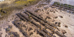 Achiil Oyster farm
