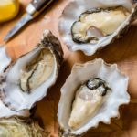 Achill Oysters Open