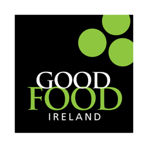 Good Food Ireland Logo