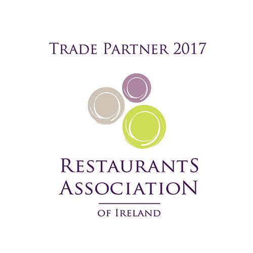 Restaurants Association of Ireland Logo
