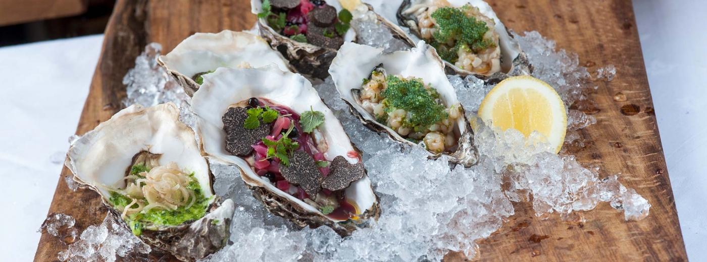 oyster-ginger-shallot-dressing